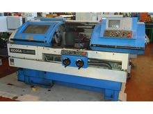Used LATHES - UNCLAS