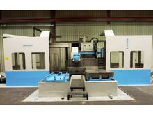 MILLING AND BORING MACHINES ZAY