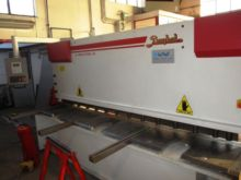 2010 SHEARS BAYKAL HNC 3100X6 U