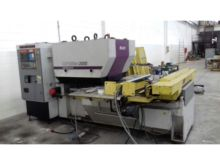 1995 PUNCHING MACHINES MURATEC-