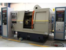 GRINDING MACHINES - EXTERNAL MO