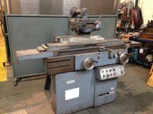 SHARPENING MACHINES TACCHELLA U
