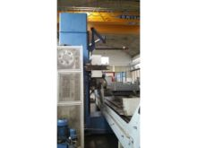 2003 MILLING MACHINES - BED TYP