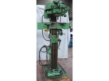 GRINDING MACHINES - SPEC. PURPO