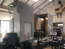 MACHINING CENTRES PERFECT JET M