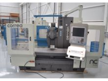 1987 MILLING MACHINES - BED TYP