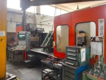 1997 MILLING MACHINES - BED TYP