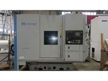 LATHES - UNCLASSIFIED HARDINGE