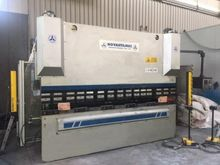 1995 PRESSES - BRAKE NOVASTILME
