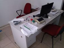 OFFICE, FURNITURE AND MACHINERY