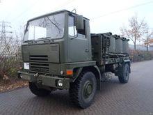 1988 Bedford BEDFORD TM 4X4 TAN