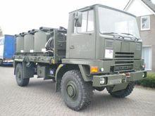 1986 Bedford BEDFORD TM 4X4 TAN