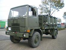 1982 Bedford BEDFORD TM 4X4 TAN