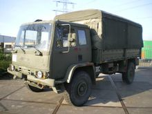 Used 1991 DAF DAF LE