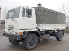 1988 Bedford BEDFORD TM 4X4