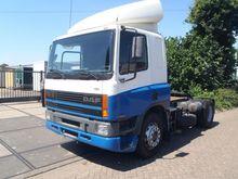 Used 1997 DAF DAF 75