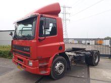 Used 1996 DAF 75 240