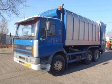 Used 1998 DAF DAF 75
