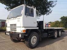 1988 Bedford BEDFORD TM 6X6 CRA
