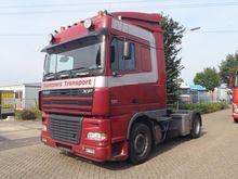 Used 2006 DAF 95XF 4