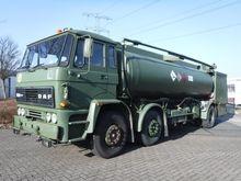 1983 DAF 2300 6X2 DIDAK