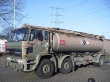 1984 DAF 2300 6X2 DIDAK