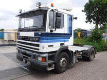 1990 DAF 95 380