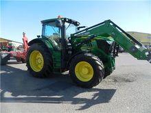 2012 John Deere 6170 R