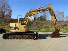 2004 CATERPILLAR 314C LCR