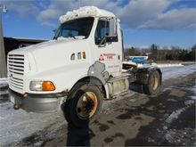 Used 1998 FORD LT950