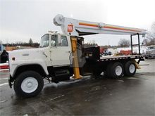 Used 1987 FORD L8000
