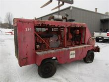 1974 INGERSOLL-RAND DR600