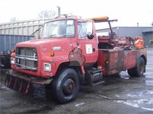 Used 1993 FORD L9000
