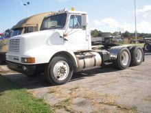 1996 INTERNATIONAL 8200