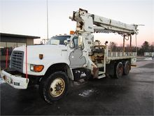 Used 1997 FORD FT900