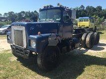 Used 1981 MACK R600