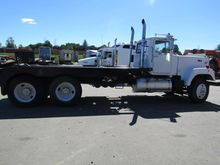 1978 MACK SUPERLINER RWL722LST