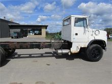 1992 FORD LTS8000