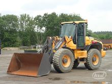2011 Volvo L45F Wheel Loader -