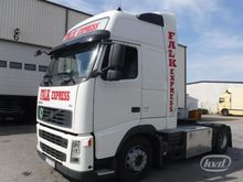 2008 Volvo FH440 4x2 Tractor -