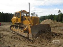 Caterpillar D7G Tracked dozer(r