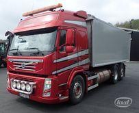 2014 Volvo FM440 (No export) 6x