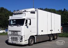 2013 Volvo FH16 Norge-ekipage 6