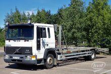 1994 Volvo FL614 4x2 Biltranspo