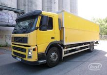 2004 Volvo FM9 (export only) 4x