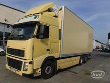 2008 Volvo FH16-540 6x2 Box (ch