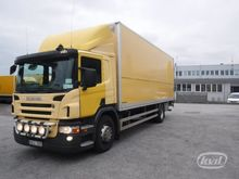 2006 Scania P310LB MNB (export