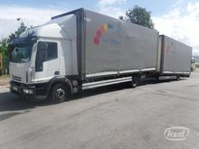2007 Iveco ML 120 E 25/P with t