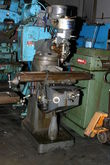 Acra Knee Mill