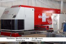 Used Nisshinbo HTP 1